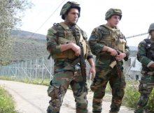 لبنان.. القبض على أميركي تسلل من إسرائيل