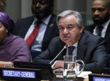 غوتيريش: لا حق لدي بالتحقيق في مقتل خاشقجي