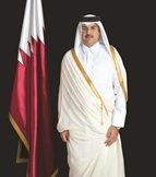صاحب السمو يتلقى اتصالاً هاتفياً من الرئيس اللبناني