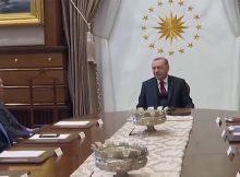 سيناتور أميركي يبحث مع الأتراك الانسحاب من سوريا