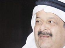 مهرجان الرستاق للمسرح الكوميدي في عمان يكرم الفنان القطري الراحل عبدالعزيز جاسم