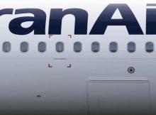 مسؤول إيراني: نصف طائرات الركاب بالبلاد مهترئة