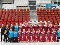 قطر تفوز على تشيلي في مباريات تحديد المراكز بكأس العالم لكرة اليد
