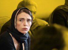 نيوزيلندا تتعاطف مع ضحايا الهجوم الإرهابي