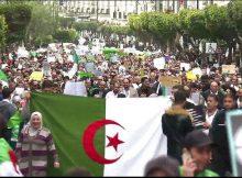 Algeria risks further political unrest as protests persist