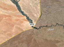 شاهد- كم بقي من عناصر تنظيم الدولة وأين يحاصرون؟