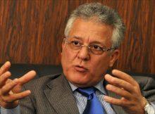 صديق شهاب: ترشح بوتفليقة لعهدة خامسة قرار يفتقر للبصيرة