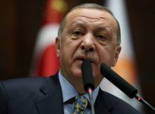 Australian PM denounces Erdogan for 'reckless' NZ attack comments