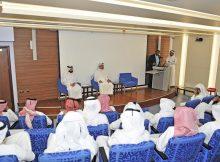 البلدية والبيئة تنظم دورة تدريبية في الأمان الإشعاعي
