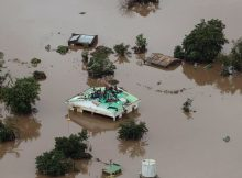 Mozambique: 3 days of national mourning after deadly Cyclone Idai