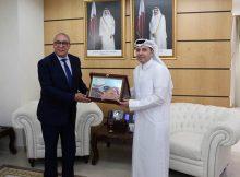 قطر والمغرب يوقعان برنامجاً تنفيذياً وبروتوكولاً للتعاون في مجال التعليم