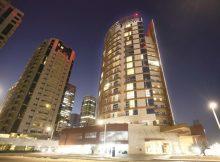 «ستايبريدج سويتس الدوحة لوسيل» يفتح أبوابه رسمياً