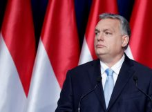 EPP suspends Hungary's far-right Fidesz Party