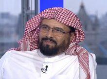 الغامدي: بن سلمان شكل فريقا للتدخل السريع مهمته التخلص من معارضيه