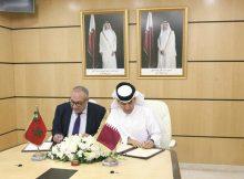 قطر والمغرب يوقّعان برنامجاً تنفيذياً وبروتوكولاً للتعاون في مجال التعليم