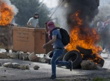 Israeli forces kill Palestinian near checkpoint in West Bank