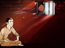 الزيارة الأخيرة.. مأساة حدثت أمام سجن الزقازيق