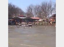 ارتفاع عدد ضحايا كارثة غرق عبارة الموصل