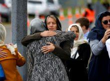 تفاصيل مراسم تأبين ضحايا مذبحة المسجدين بنيوزيلندا