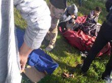 ارتفاع حصيلة ضحايا غرق العبارة في نهر دجلة إلى 71 قتيلا