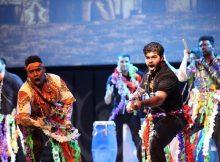 انطلاق فعاليات النسخة الأولى من مهرجان المسرح الجامعي