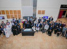 كليّة شمال الأطلنطي في قطر تقيم مسابقة المهارات السنوية