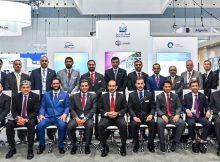 قطر للبترول تشارك في المؤتمر الدولي للغاز الطبيعي المسال 19