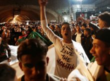 Bouteflika's resignation is a triumph for the youth of Algeria