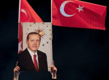 After Turkish election setback, AK Party reaches fork in the road