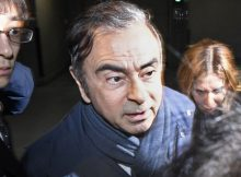 Ex Nissan boss Ghosn arrested on new financial misconduct charges