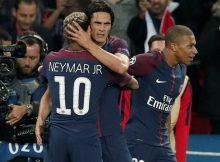 سان جيرمان يبلغ نهائي كأس فرنسا للعام الخامس على التوالي