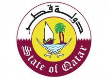 قطر ولاتفيا توقعان مذكرة تفاهم مذكرة تفاهم لإقامة مشاورات سياسية