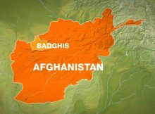 Taliban kill Afghan security forces in 'massive' Badghis attack