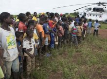 Over a million face imminent food crisis in Mozambique