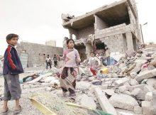 «النواب الأميركي» يقر بإنهاء دعم الحرب «الظبيانية – السعودية» على اليمن