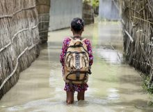 Climate changes threatens 19 million Bangladeshi children: report