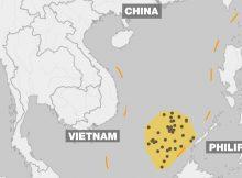 Back off from Thitu island: President Duterte tells China