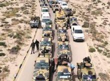حفتر يحرق ليبيا.. وقطر تحذّر من كارثة