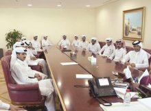 «الخارجية» تنظم برنامجاً تدريبياً لمتفوقي كلية أحمد بن محمد العسكرية