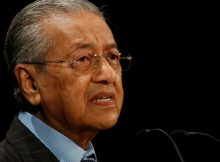 Malaysia backtracks on decision to join ICC