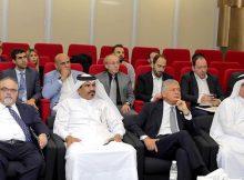 لقاء الأعمال القطري اليوناني يبحث تعزيز التعاون في قطاع البناء والإنشاء