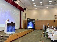 انطلاق فعاليات ملتقى جامعة قطر للابتكارات الرقمية