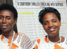How the courage of a few Rwandan women changed the world