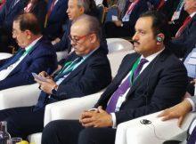"""قطر تشارك في أعمال """"أرابيا إكسبو"""" بموسكو"""