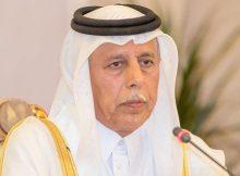 رئيس مجلس الشورى يجتمع مع عدد من رؤساء البرلمانات