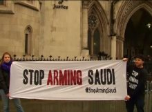 UK court to consider legality of arms sales to Saudi