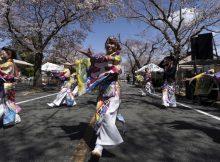 Fukushima: Residents return as Japan lifts evacuation order