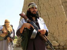 Taliban announce spring offensive amid Afghan peace talks
