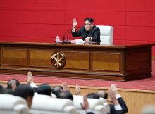 North Korea's Kim sets deadline for summit with the US
