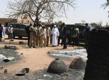 Mali's PM Maiga, government resign over Ogossagou massacre